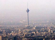 یکشنبه ۲۴ آذر مدارس تهران تعطیل است