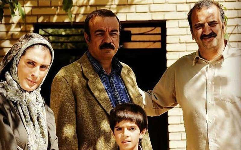 امیررضا فرامرزی در فیلم رامینالدو