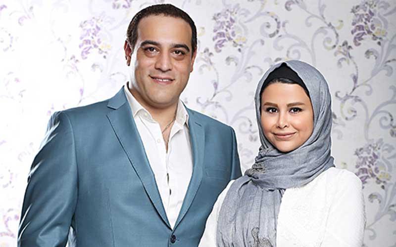 امیریل ارجمند و یاسمینا باهر بچه دار شدند