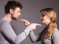 چرا مردان از بحث کردن با همسرشان فرار میکنند؟