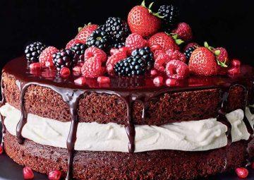 نکات لازم برای تهیه کیک خانگی