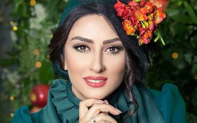 بیوگرافی الهام طهموری بازیگر سریال وارش