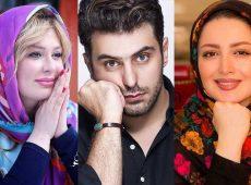 ویدئو واکنش علی ضیا به تحریم تلویزیون توسط هنرمندان