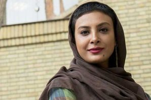 بیوگرافی حدیثه تهرانی بازیگر نقش شیوا در سریال وارش