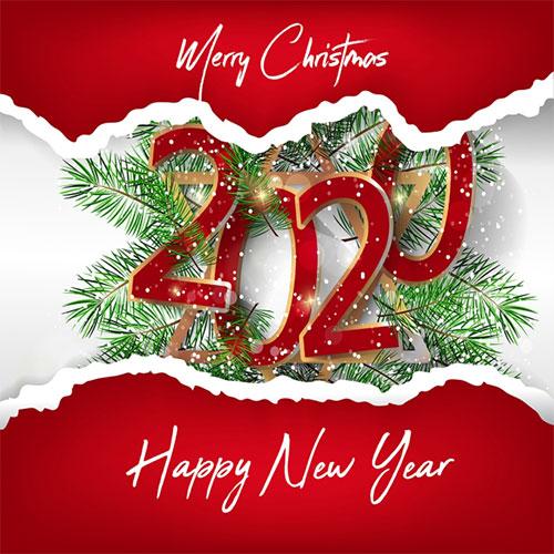 عکس کریسمس 2020