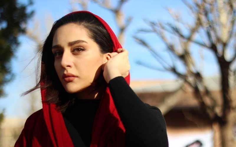 بیوگرافی میترا رفیع بازیگر نقش مه لقا در سریال از سرنوشت