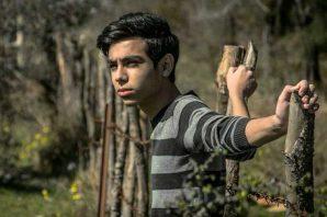 بیوگرافی مصطفی فاضلی بازیگر نقش نوجوانی یوسف در سریال وارش