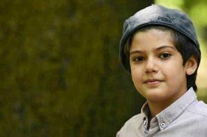 بیوگرافی راستین عزیزپور بازیگر نقش کودکی سهراب در سریال از سرنوشت