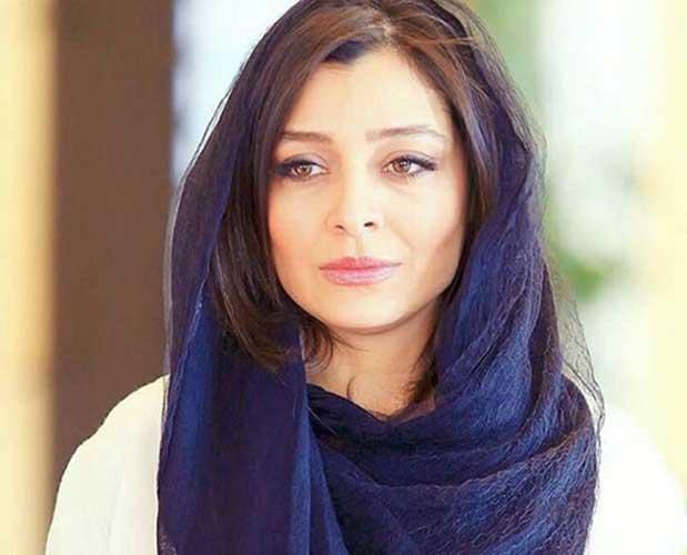 ساره بیات در جدایی نادر از سیمین