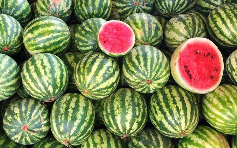 هندوانه خوب برای شب یلدا