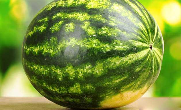 چطور هندوانه رسیده را بشناسیم