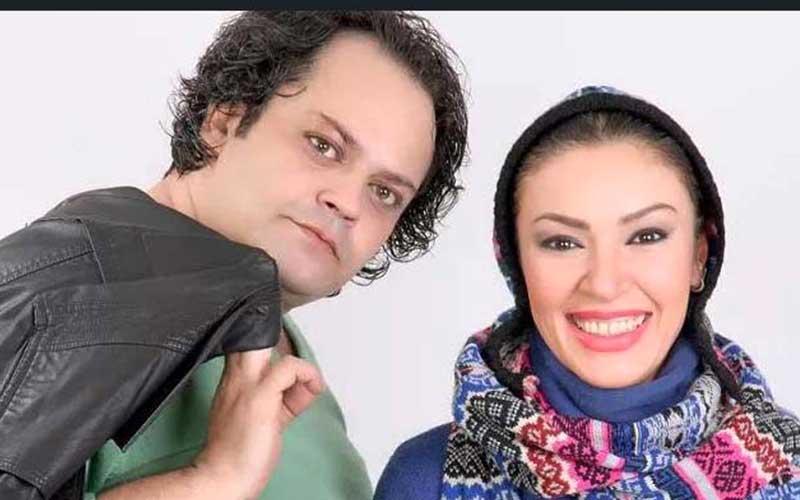 ویدئو کلیپ اولین سالگرد درگذشت پیام صابری همسر زیبا بروفه