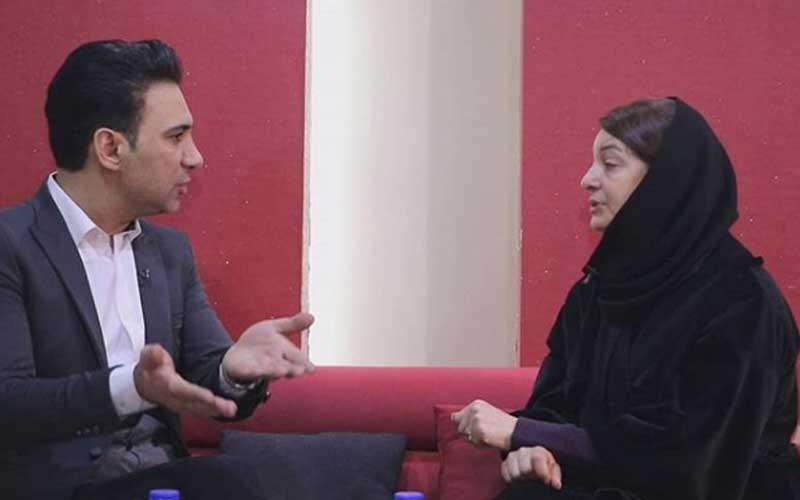 ویدئوی اولین مصاحبه با مادر غزاله شکور