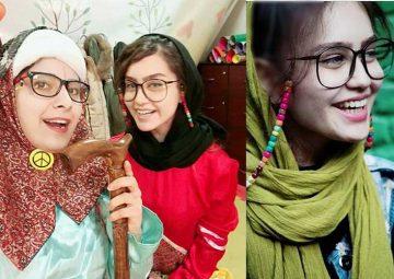 بیوگرافی آسو پاشاپور بازیگر نقش پونه در سریال ملکاوان