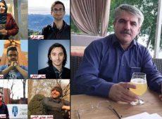 گفتگو با واحد شهبازی تنها بازمانده هواپیمای اوکراینی