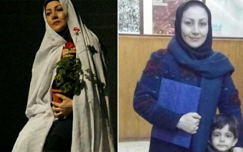 مهناز سبزیچی بازیگر تئاتر اراک درگذشت+ بیوگرافی