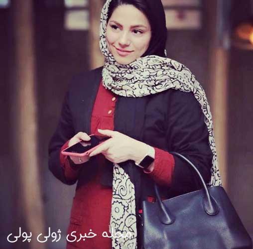 عکس محیا اسناوندی