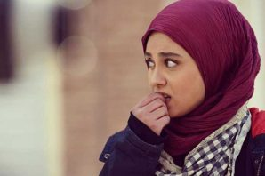 بیوگرافی مرضیه موسوی بازیگر نقش آرزو در سریال از سرنوشت+ عکس