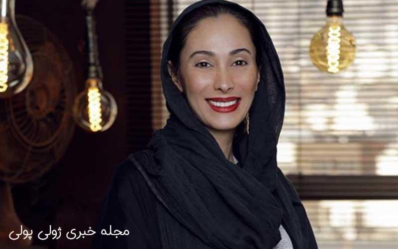 بیوگرافی سحر زکریا بازیگر سینما و تلویزیون