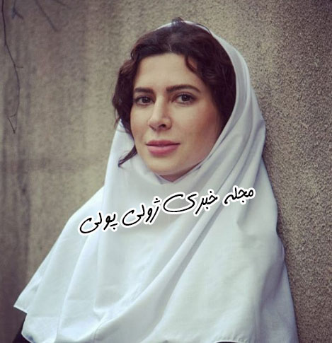 نازنین احمدی بهترین بازیگر نقش اول زن